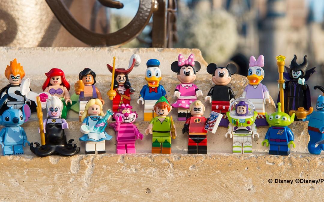 LEGO LEGO LEGO!