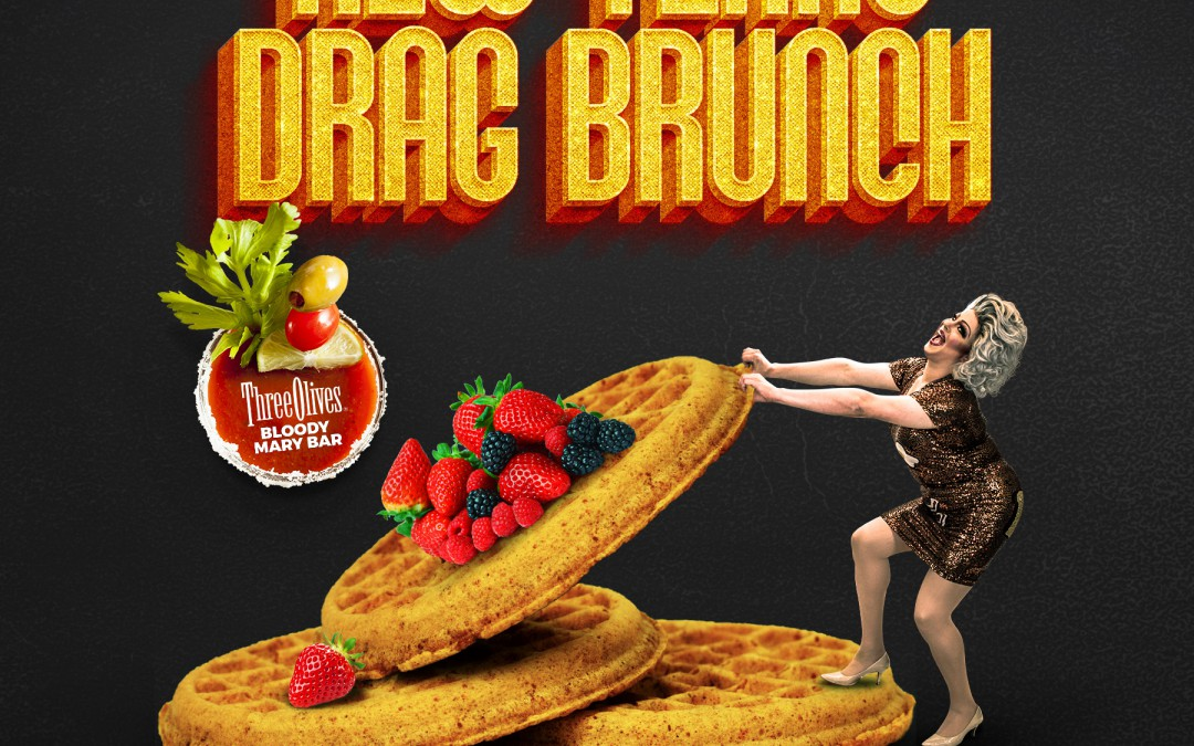 Drag Brunch!
