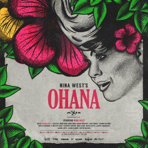 Nina West's OHANA @ Axis Nightclub
