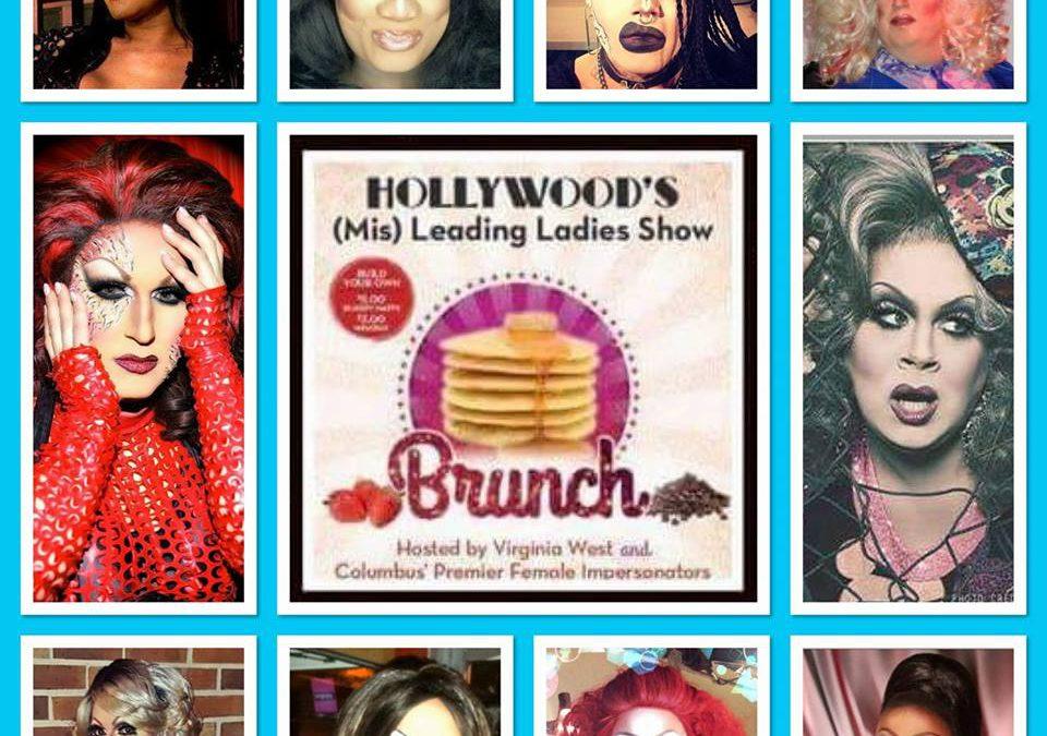Virginia's (Mis)Leading Ladies Drag Brunch is BACK!