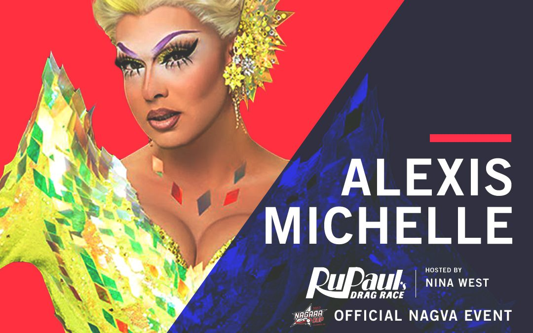 Alexis Michelle is Coming!