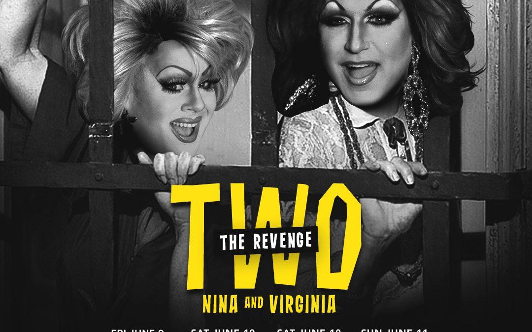 Two: The Revenge