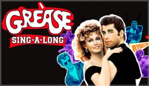 The Nina West Film Series: Grease Sing Along @ Gateway Film Center