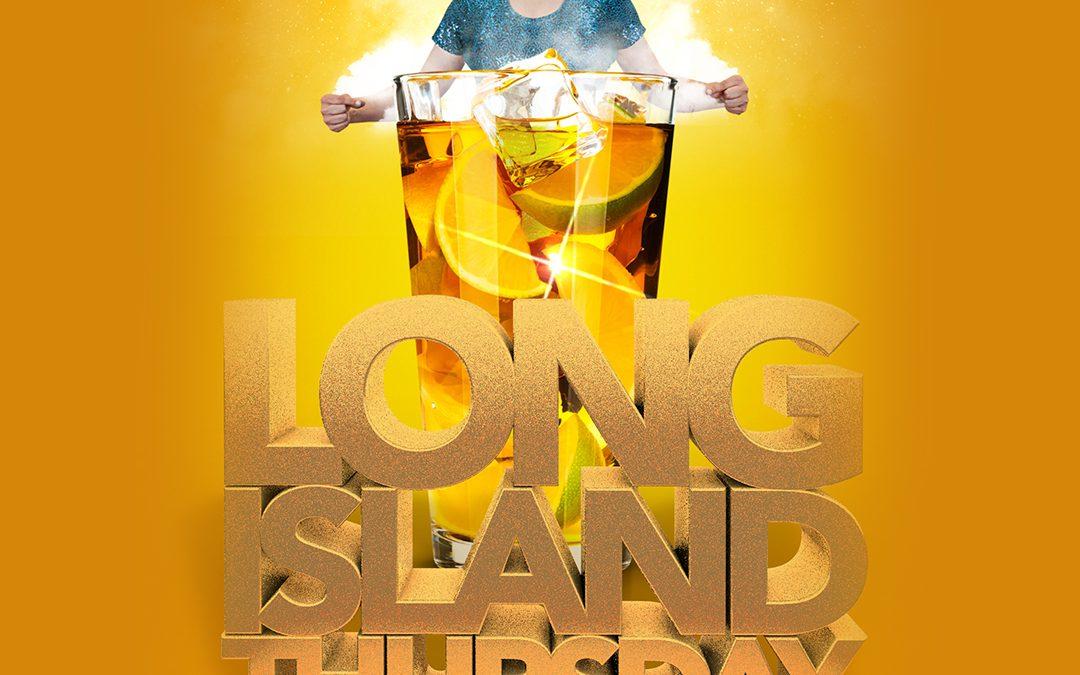 Nina's Legendary Long Island Show