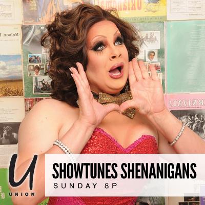 Nina's Showtune Shenanigans
