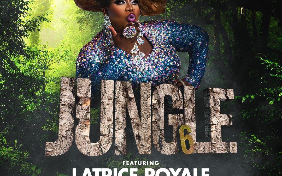 Jungle Party 6