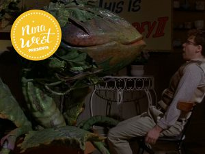 Nina West presents...LITTLE SHOP OF HORRORS Sing Along @ Gateway Film Center @ Gateway Film Center