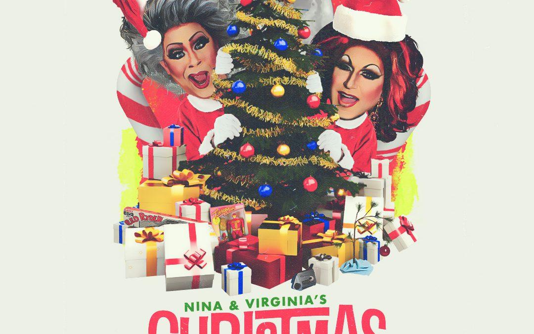 Nina and Virginia's Christmas Special