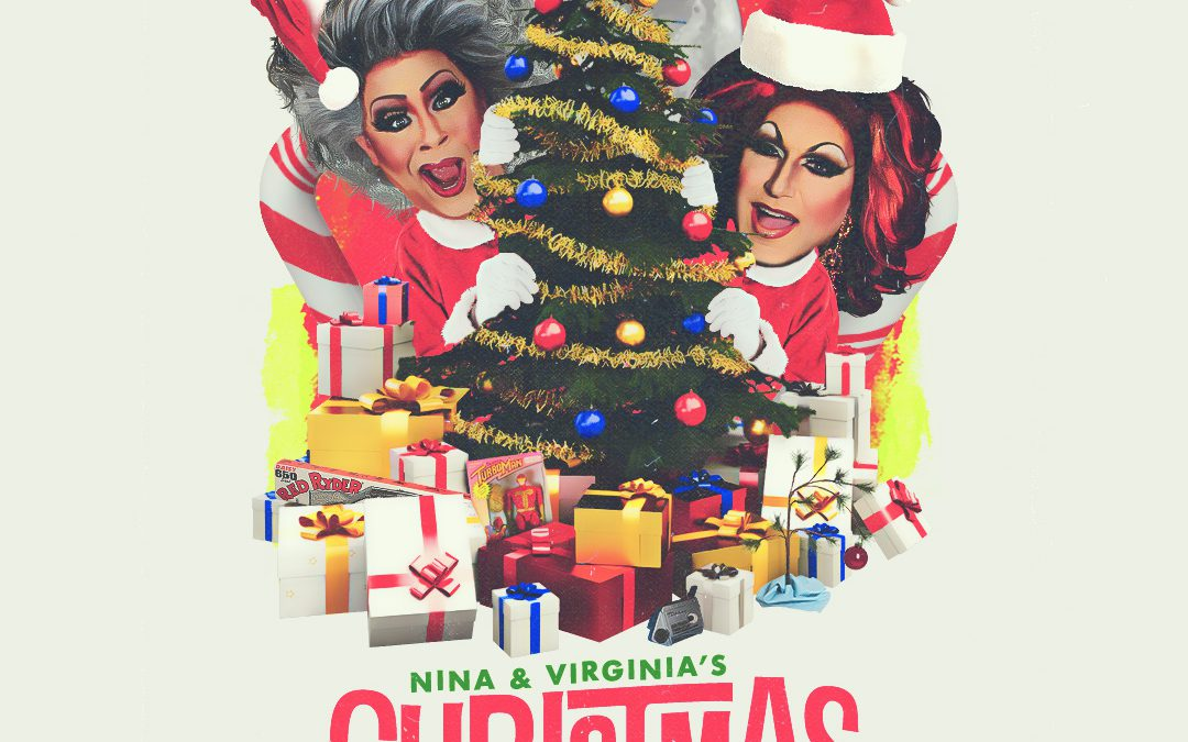 Nina and Virginia's Christmas Special