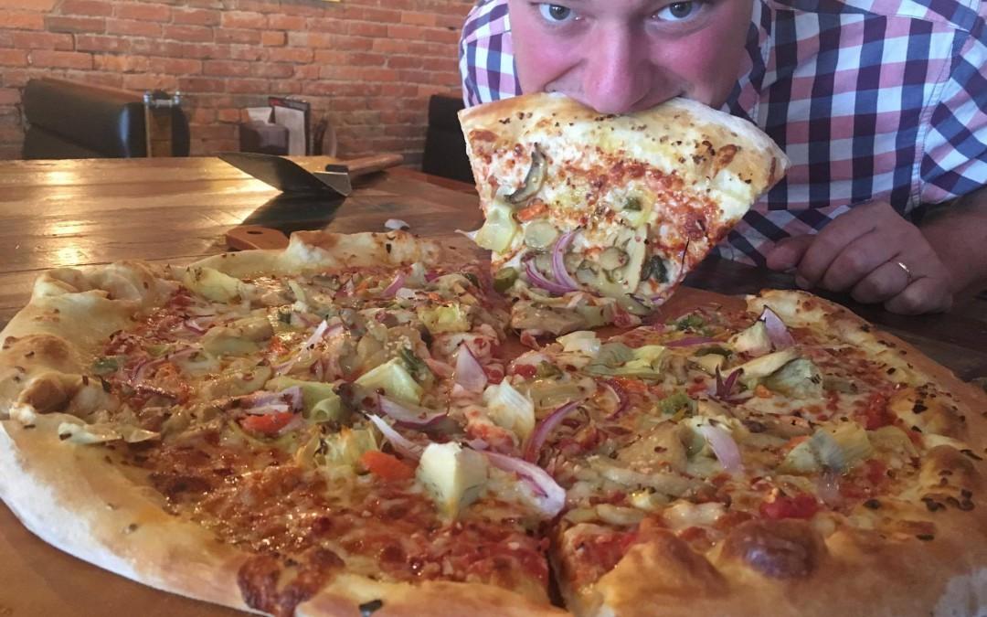 Pride Pizza