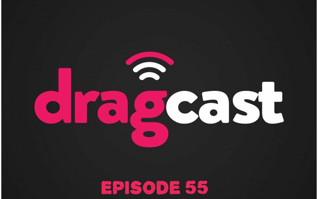 DragCast 55