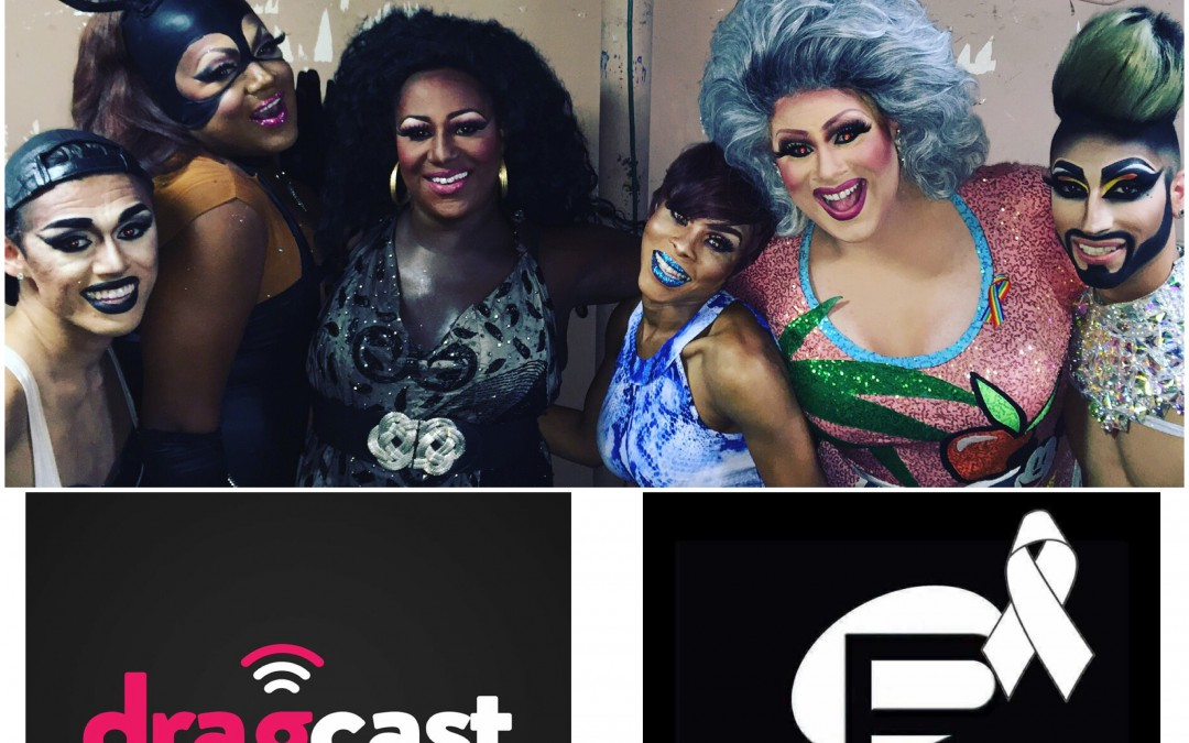DragCast 56: The cast of Pulse Nightclub