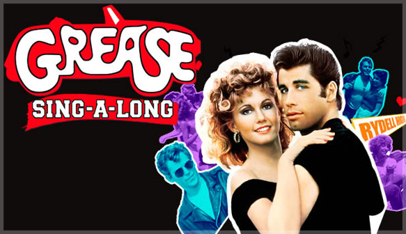 The Nina West Film Series: Grease Sing Along