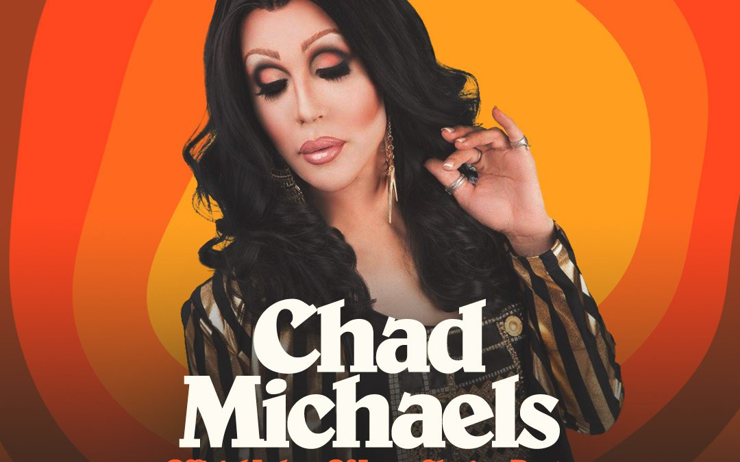 Chad Michaels of RuPaul's Drag Race All Stars