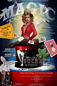Miss Gay Buckeye America @ Axis Nightclub