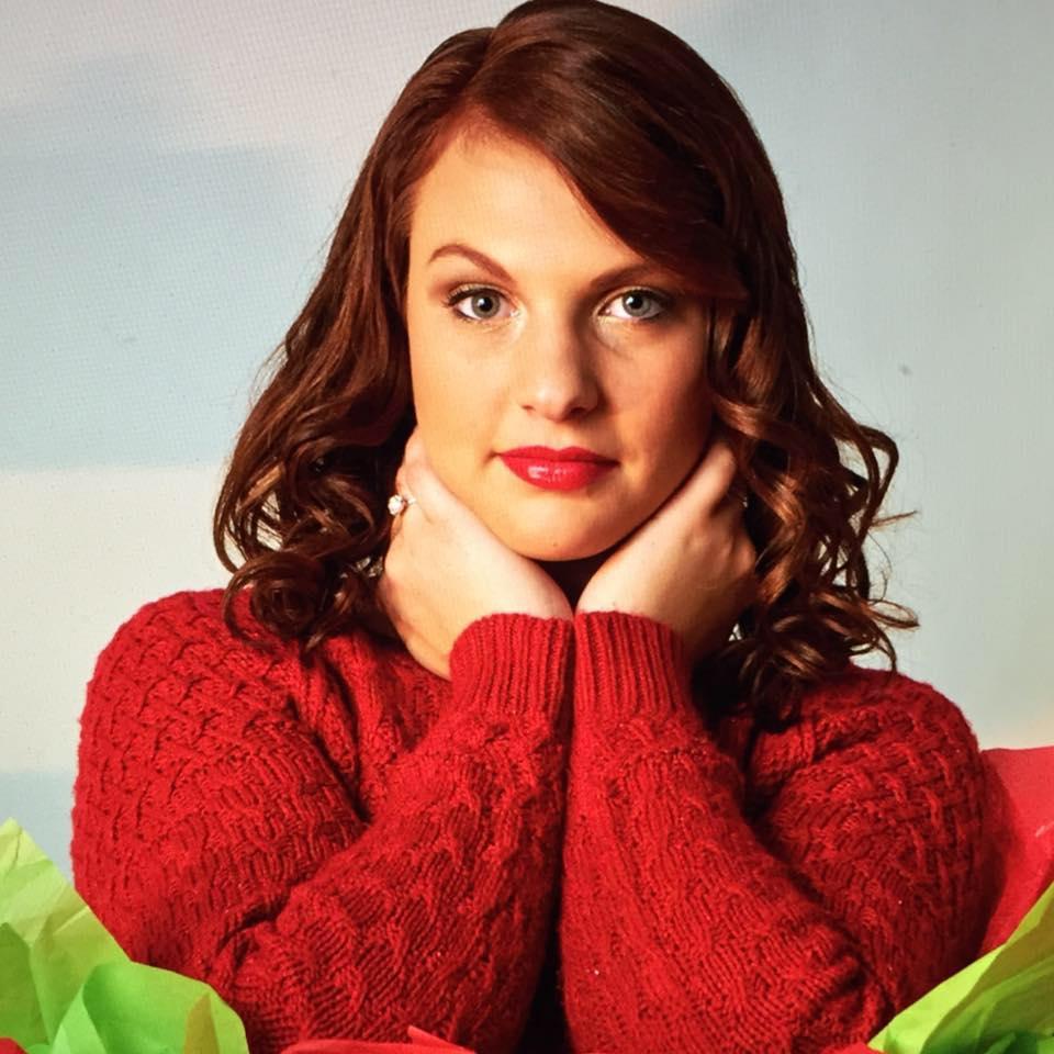 Brittany Mollett