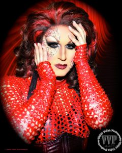 Virginia West's (Mis)Leading Ladies' Drag Brunch @ Hollywoof Casino