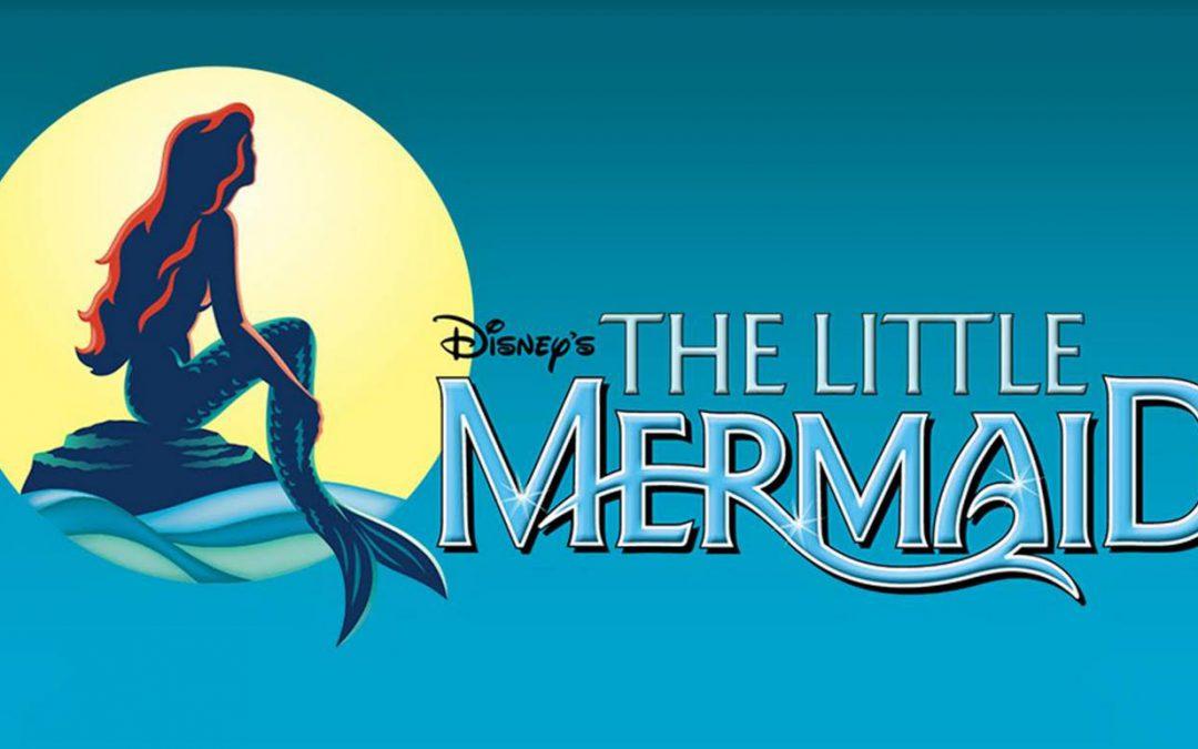 Disney's THE LITTLE MERMAID for Nationwide Children's Hospital