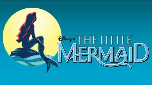 Disney's THE LITTLE MERMAID for Nationwide Children's Hospital @ Palace Theatre