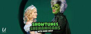 Nina West's Showtunes Shenanigans @ Union Cafe
