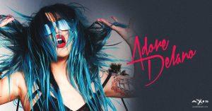 Adore Delano @ Axis Nightclub
