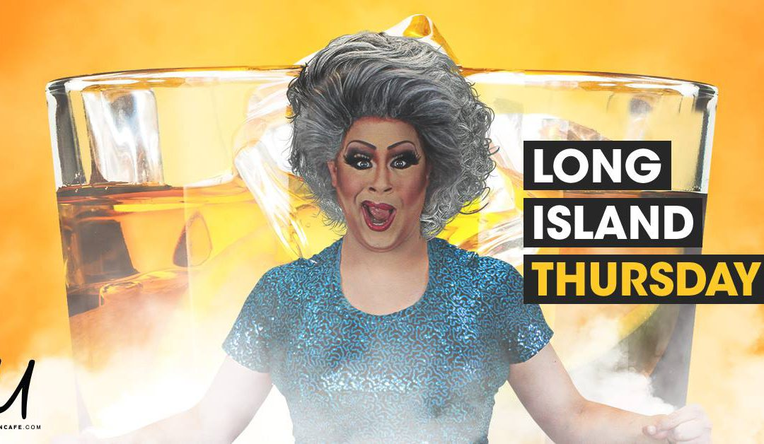 Nina West's Legendary Long Island Show