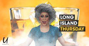 Nina's Legendary Long Island Thursday @ Union Cafe